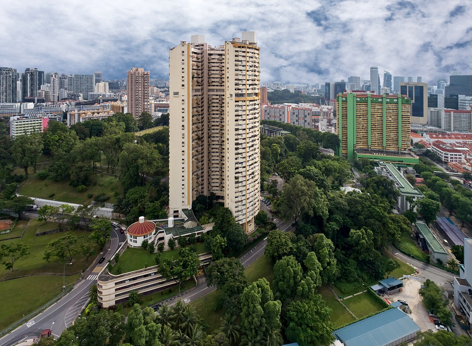 Pearl Bank Apartments - EDGEPROP SINGAPORE
