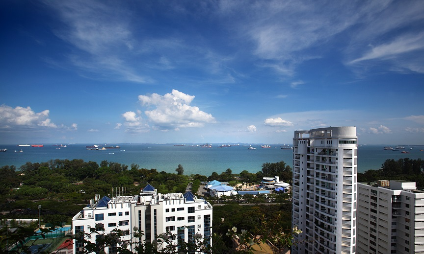Views of the East Coast from Amber Park - EDGEPROP SINGAPORE