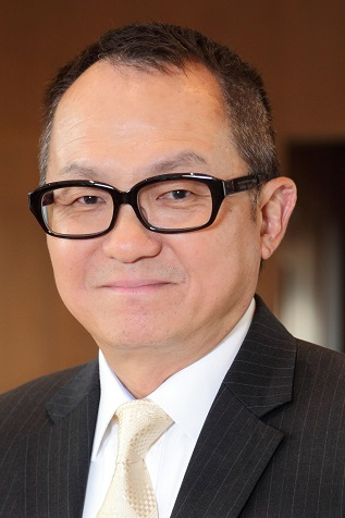Khong says the Courtyard by Marriott Singapore Novena is well positioned to capitalise on medical tourism at Novena