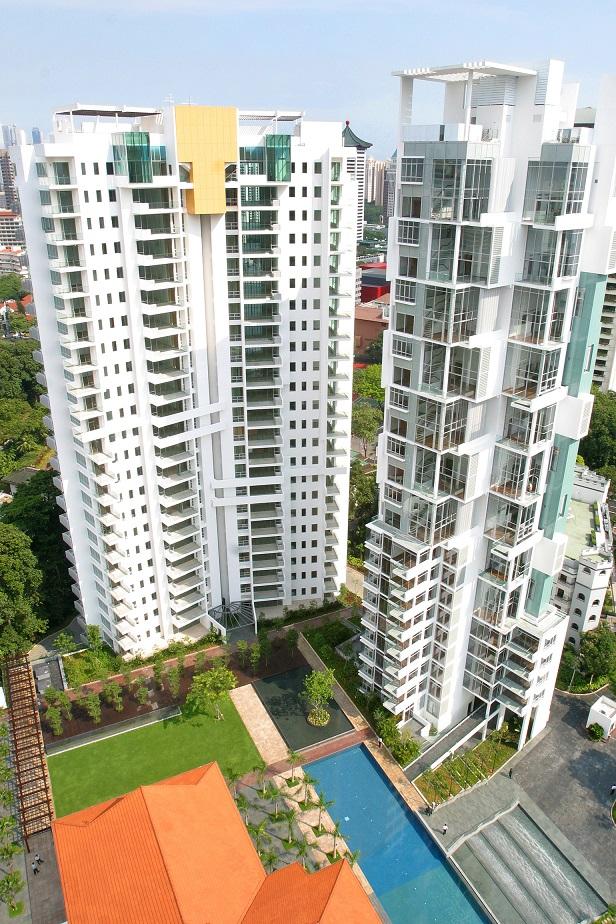 Seller Of Draycott Eight Loft Incurs 1 12 Mil Loss Singapore Property News