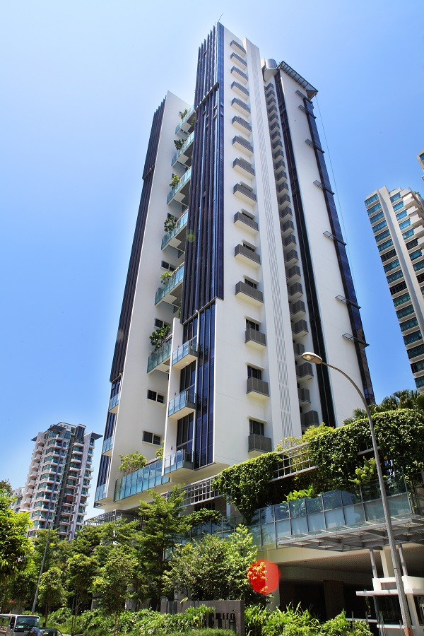 MIRO - A 1,249 sq ft, two-bedroom unit at Miro was sold at a loss of $580,000 on Sept 17 - EDGEPROP SINGAPORE