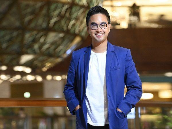 Adrian Cheng - EDGEPROP SINGAPORE