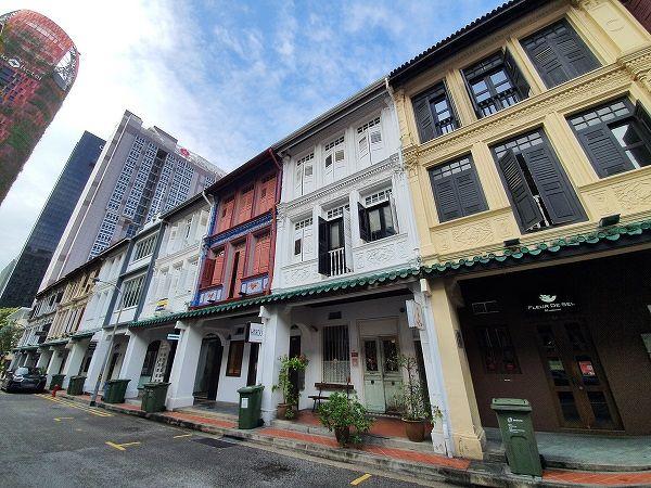 shophouse on Tras Street - EDGEPROP SINGAPORE