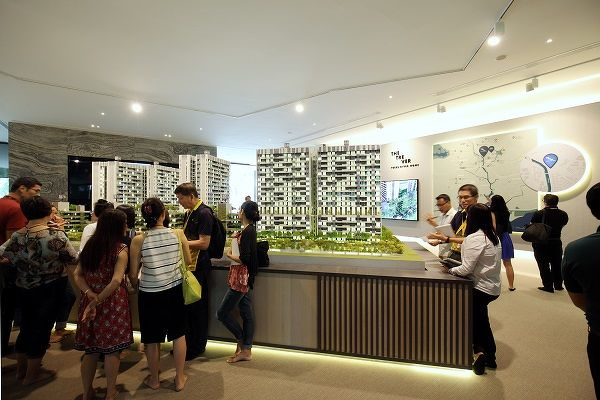 THE-TRE-VER-SCALE-MODEL - EDGEPROP SINGAPORE