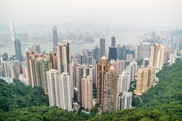 EDGEPROP SINGAPORE -  DBS research shows that liquidity from China has been the prime driver of property prices in Hong Kong. (Picture: Pixabay)