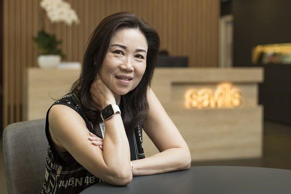 Jacqueline Wong - EDGEPROP SINGAPORE