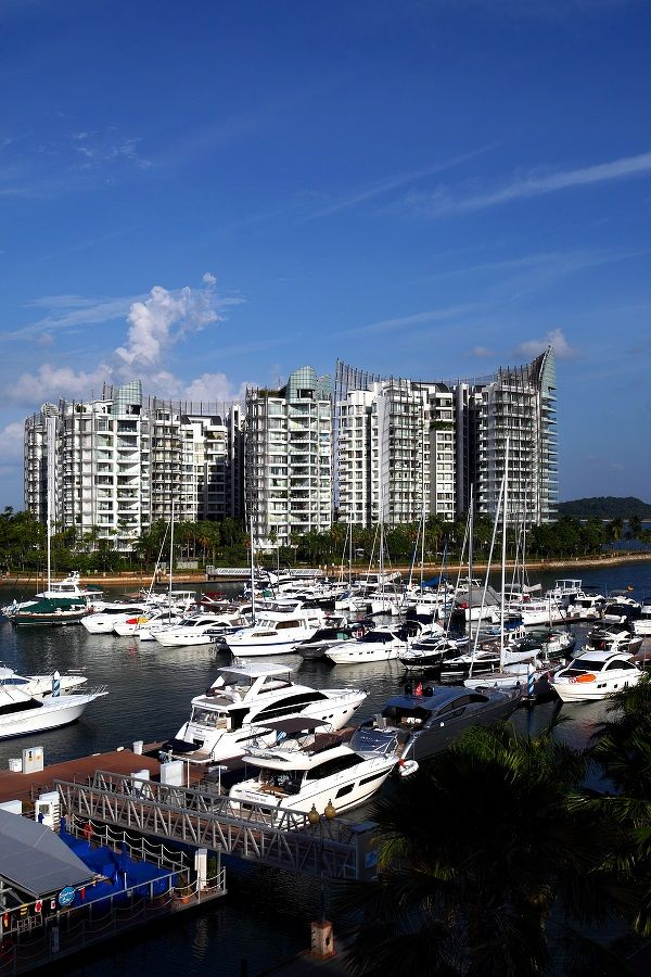 The Oceanfront @ Sentosa Cove - EDGEPROP SINGAPORE