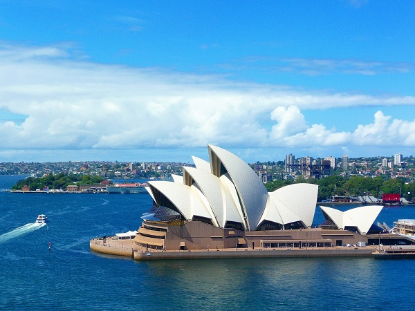 Sydney and Melbourne retained their pole and runner-up positions as the preferred investment destinations this year. (Picture: Pixabay) - EDGEPROP SINGAPORE