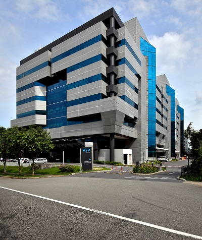 The largest industrial leasing deal in 2019 was Google's expansion into Alexandra Technopark, taking up 344,100 sq ft (Picture: Samuel Isaac Chua/The Edge Singapore)