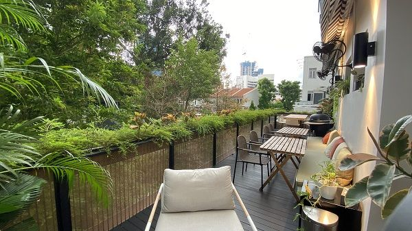 three-storey shophouses feature a terrace - EDGEPROP SINGAPORE