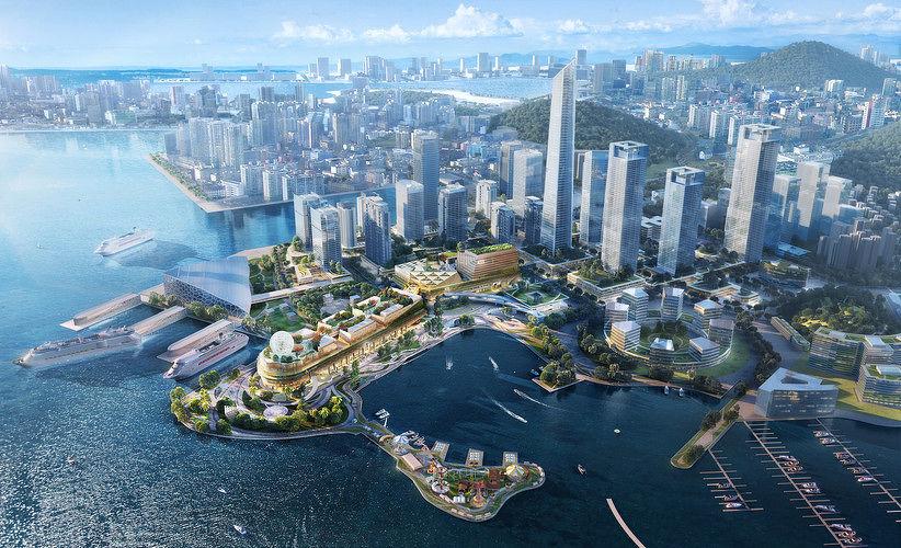 Prince Bay - EDGEPROP SINGAPORE