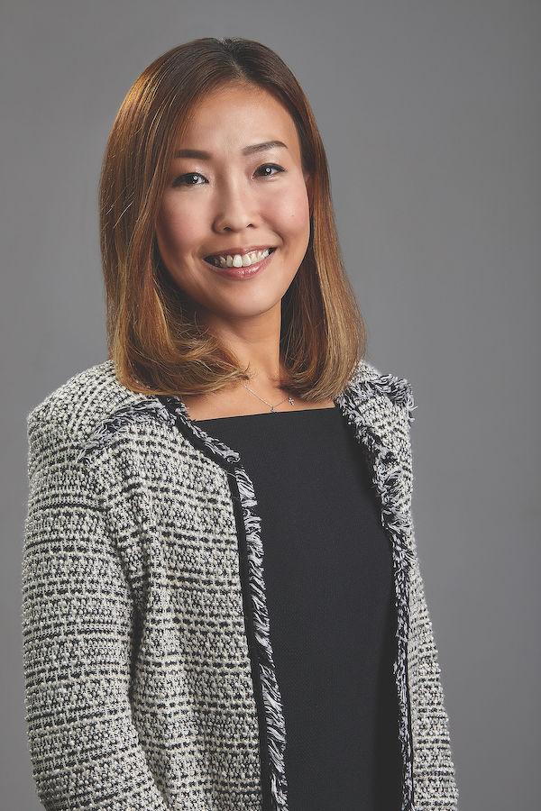 Yvonne Lim - EDGEPROP SINGAPORE
