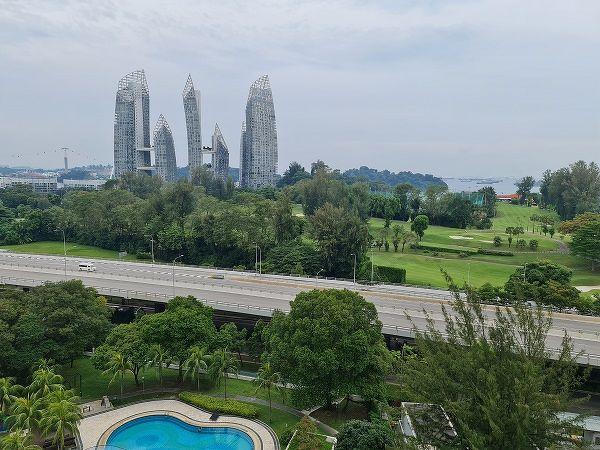Keppel Golf Course - EDGEPROP SINGAPORE