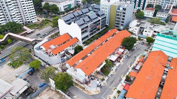 15 terrace houses - EDGEPROP SINGAPORE