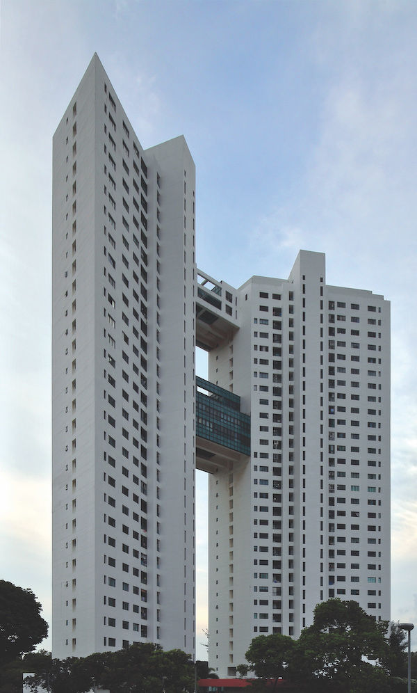 Harbour View Towers - EDGEPROP SINGAPORE