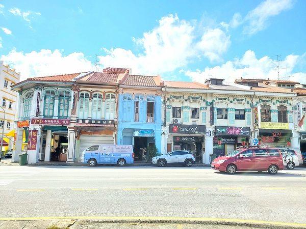 219 Geylang Road - EDGEPROP Singapore