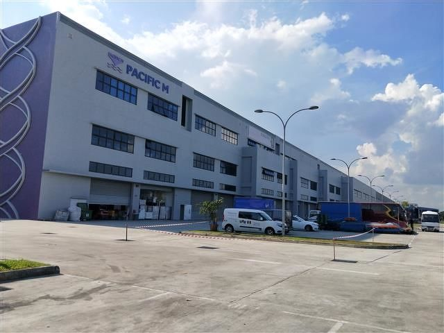EDGEPROP SINGAPORE -  T99 is a B2 industrial development that was completed in 2016. (Picture: Colliers International)