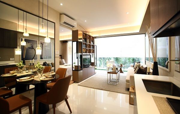 North Park Residences - EDGEPROP SINGAPORE