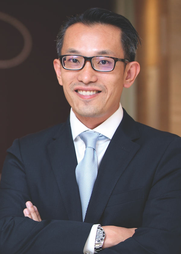 Leong of Arcadia Consulting says agents face income insecurity since commission payouts may take up to three months to reach their pockets (Picture: Samuel Isaac Chua/The Edge Singapore)