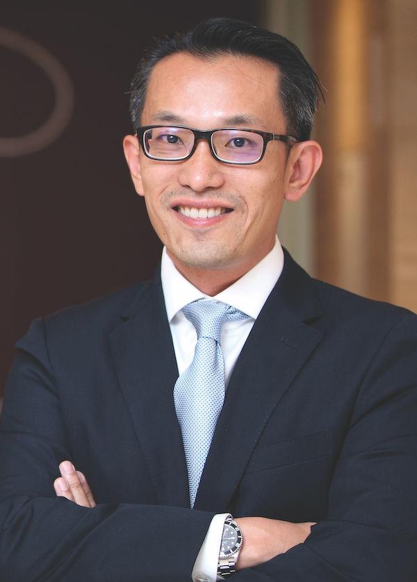 Arcadia Consulting的Leong表示,经纪人面临收入不稳定的问题,因为佣金可能需要三个月才能到达他们的腰包(图片来源:Samuel Isaac Chua/The Edge Singapore)