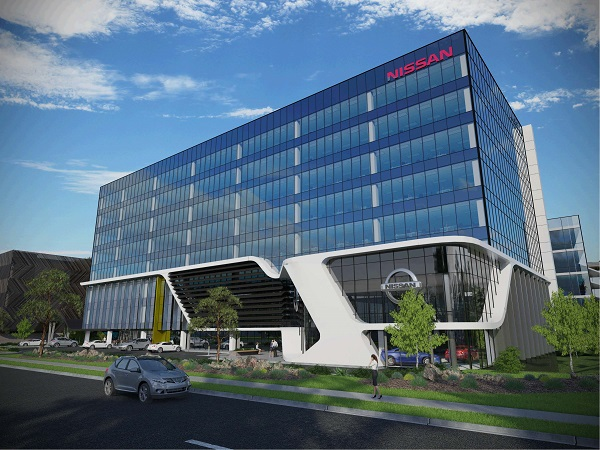 ASCENDAS REIT MELBOURNE -  Nissan Motor Co (Australia) will commence a 10-year lease for about 65% of the space when the building is completed - EDGEPROP SINGAPORE