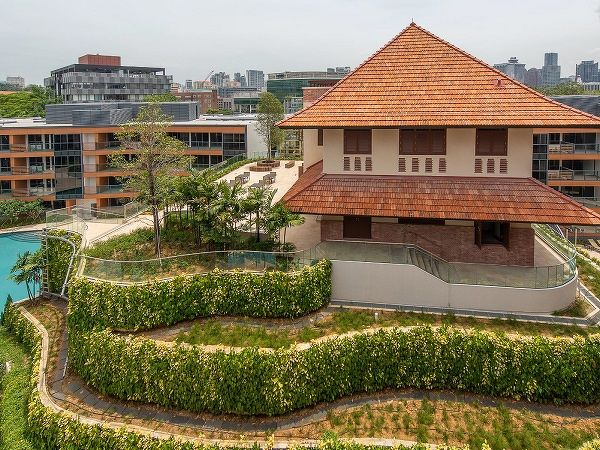 Olsen Building - EDGEPROP SINGAPORE