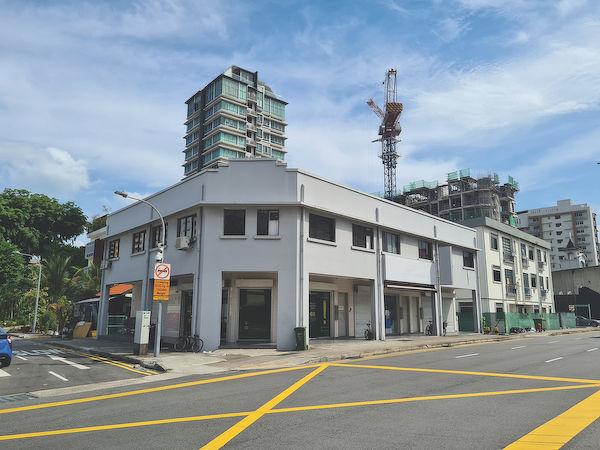 The properties - EDGEPROP SINGAPORE