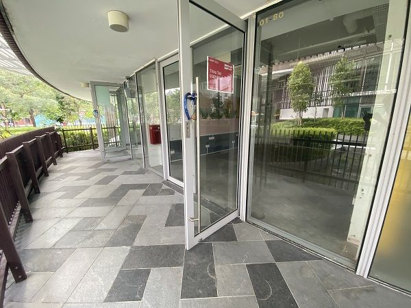 The ground-floor units - EDGEPROP SINGAPORE