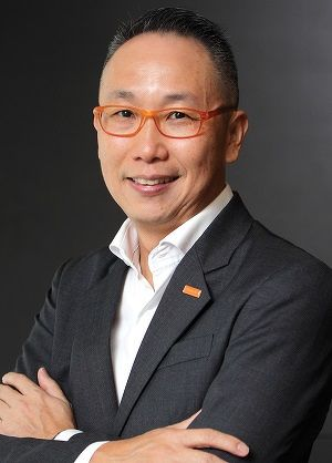 "While SIRS is helpful, Steven Tan of OrangeTee & Tie says the monthly payments ""cannot cover the monthly marketing budgets of most agents"" (Picture: Samuel Isaac Chua/The Edge Singapore)"