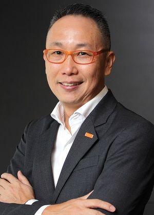 """虽然SIRS很有帮助,但OrangeTee&Tie的Steven Tan表示,每月的现金援助""""无法应付大多数经纪人的月度营销预算""""(图片来源:Samuel Isaac Chua/the Edge Singapore)"""