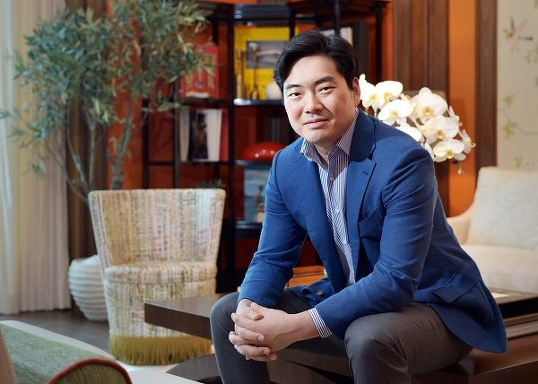 Smaller companies that only operate out of flexible space might have to downsize as a response to the economic uncertainty, says Junny Lee, CEO of The Work Project (Picture: Albert Chua/The Edge Singapore)