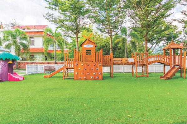 Sommerville Walk childcare centre - EDGEPROP SINGAPORE