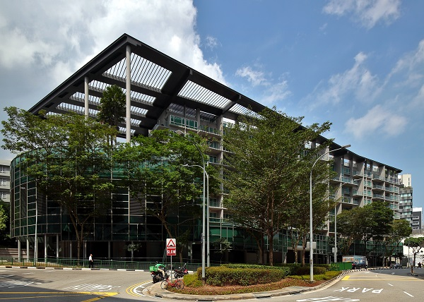 Suites at Orchard is a 99-year leasehold development and was completed in 2014. (Picture: Samuel Isaac Chua/The Edge Singapore)