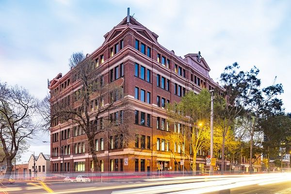 The office building at 355 Spencer Street in West Melbourne was sold for A$38.5 million ($35.48 million). The deal was brokered by CBRE's Melbourne Middle Markets team. (Picture: CBRE)