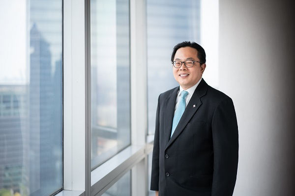 Low Chee Wah, head of retail & commercial at Frasers Property Singapore, will helm the new business unit. (Picture: Frasers Property Singapore) - EDGEPROP SINGAPORE