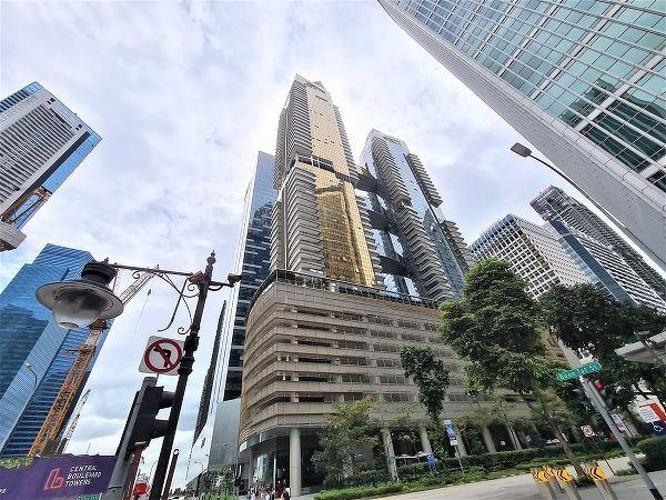 One-Shenton - EDGEPROP SINGAPORE