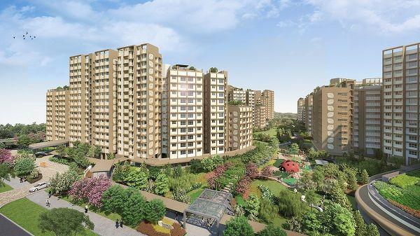 Garden Terrace - EDGEPROP SINGAPORE