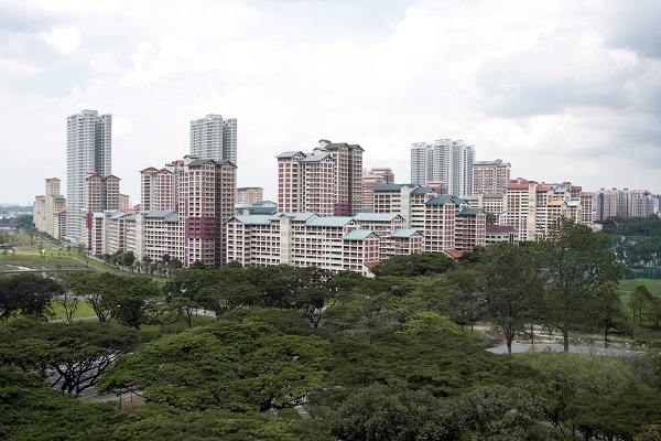 Last year also saw a recorded 23,714 resale HDB transactions, increasing 2.7% y-o-y. (Picture: Samuel Isaac Chua/The Edge Singapore) - EDGEPROP SINGAPORE