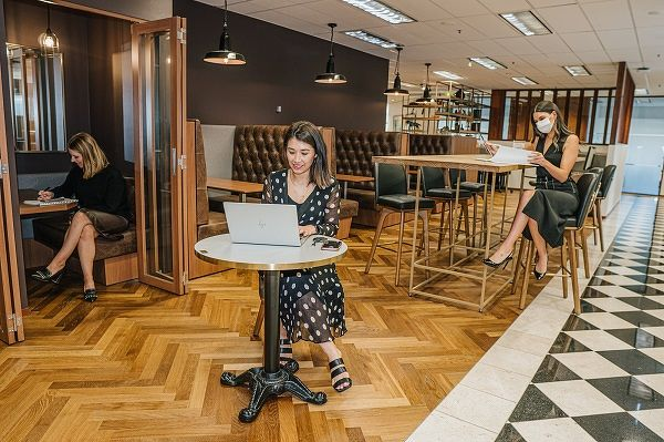 flexible workspace in Singapore - EDGEPROP SINGAPORE