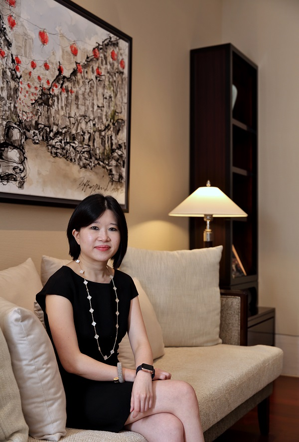 KSK Land - Compared to prices of branded residences in Singapore and Bangkok, most buyers feel that those in Kuala Lumpur are the most affordable now, says Joanne Kua, managing director of KSK Land