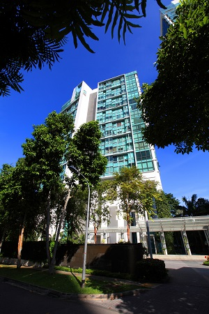A 2,303 sq ft unit at The Grange changed hands for $6 million ($2,605 psf) on Dec 23. (Picture: The Edge Singapore)
