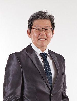Khor Yew Chai - EDGEPROP SINGAPORE