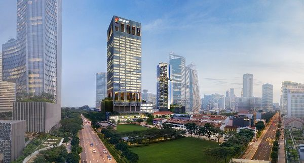 EdgeProp Singapore :This is GuocoLand's first green loan and the industry's largest green loan so far for a development project in Singapore - EDGEPROP SINGAPORE