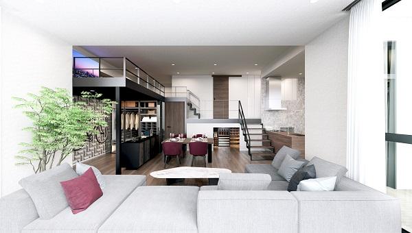 单间公寓的起价预计为$38.5万
