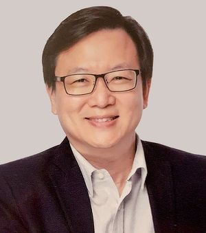 EDGEPROP SINGAPORE -  Gan Chong Min, Lendlease's managing director of investment management for Asia, will report to Ng Hsueh Ling, managing director, Singapore, and chief investment officer, Asia, Lendlease. (Picture: Lendlease)