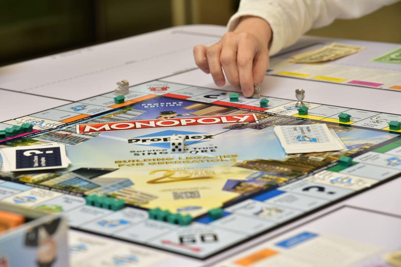 Monopoly PropNex Edition - EDGEPROP SINGAPORE