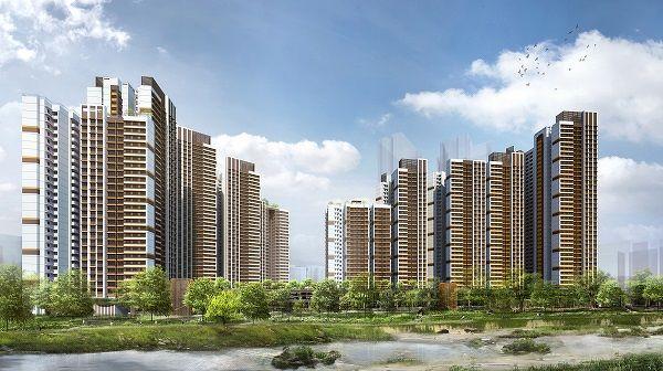 Bishan Ridges - EDGEPROP SINGAPORE