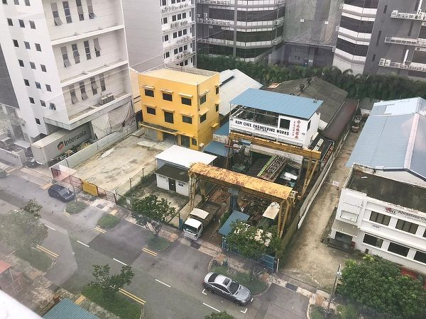 Adjacent factory sites at Jalan Lembah Kallang for sale - EDGEPROP Singapore - EDGEPROP SINGAPORE
