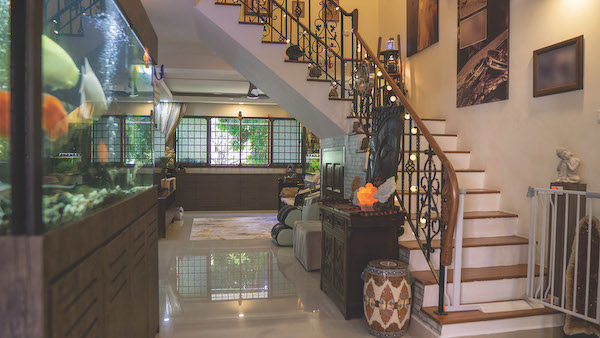Living-area-stairs - EDGEPROP SINGAPORE