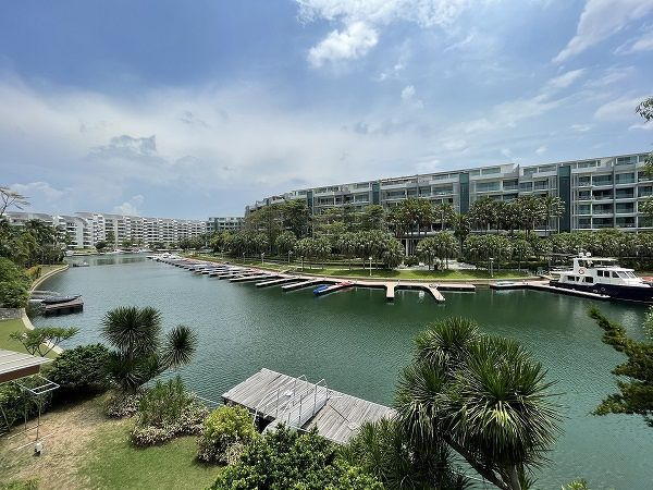 two-storey bungalow faces the waterway - EDGEPROP SINGAPORE